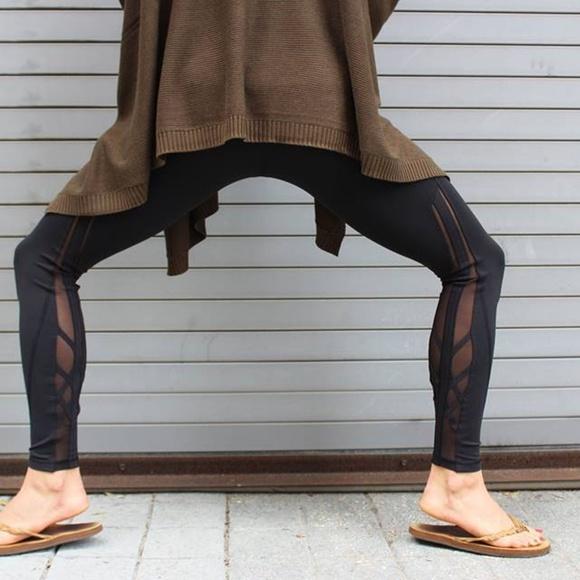 e3c79ad80 lululemon athletica Pants - Lululemon Essential Rhythm Pants